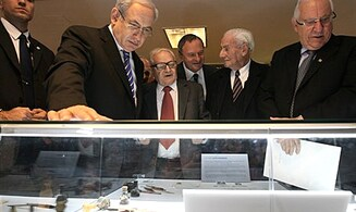 Evidence from Capture of Nazi Criminal in Knesset