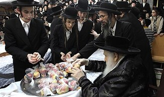 Israeli Hassidic Leader Arrested in Monsey