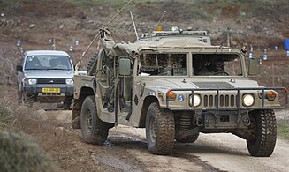 IDF Knew Golan Attack Coming, Preparations Failed