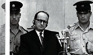 Coming soon: Hollywood movie on Eichmann capture