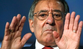 What can Leon Panetta advise President Trump?