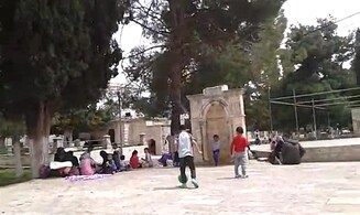 'Police ignore court rulings on Temple Mount'
