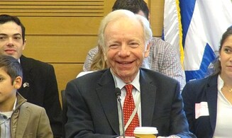 Joe Lieberman: Oppression and persecution cannot exterminate us