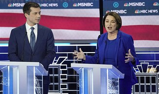 Klobuchar and Buttigieg will not attend AIPAC conference