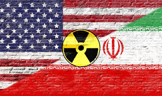 US and nuclear Iran