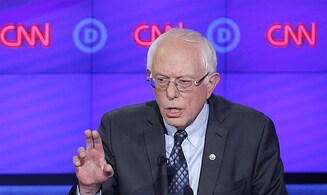 Sanders praises Israeli health officials for call to vaccinate Palestinian Arabs