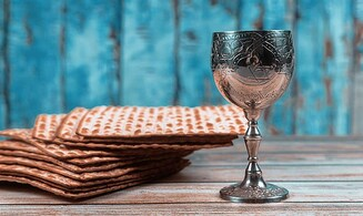 The Parsha in Chesed – Pesach