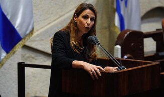 MK Osnat Mark refuses to apologize for language used against MK Michal Shir
