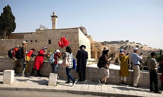 Can Jerusalem tourism be saved from the clutches of COVID-19?